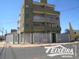 Apartamento para alugar com 2 dormitórios em Jardim piratininga, Franca cod:I07994