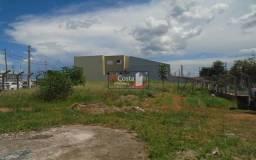 Loteamento/condomínio para alugar em Prolong.jd. angela rosa, Franca cod:I08431