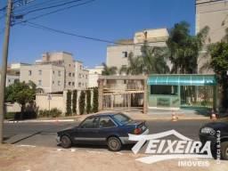 Apartamento para alugar com 2 dormitórios em Resi. amazonas, Franca cod:I07993