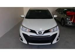 TOYOTA  YARIS 1.5 16V FLEX SEDAN XL 2019 - 2019