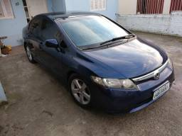 Honda new civic lxs - 2007