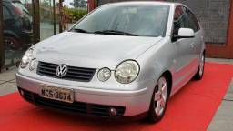 Polo Sedan Legalizado - 2005