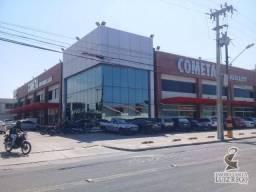 Aluga Espaço Instalação Quiosque Cometa Cidade dos Funcionários, próx. CEF
