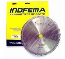 Lamina Serra Circular Widea Indfema 300 X 36 Dentes