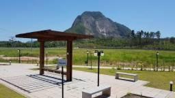 Terrenos a partir 360 m² com lazer completo-pronto construir agende visita