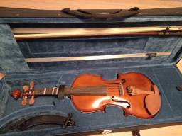 Violino Eagle 4/4 Ve441 c/ case completo