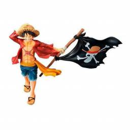 Vendo action figure Luffy