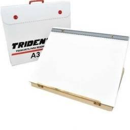 Prancheta trident a3