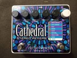 Cathedral EHX - Electro Harmonix