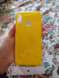 Capinha celular Asus Zenfone