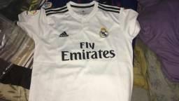 Camisa original Real Madrid (M)