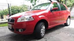 Fiat Palio ELX 1.4 Atractive - Completo - 2008