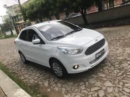 Ford Ka + SE 1.5 top completinho ÚNICO DONO, IPVA 2020 Pago TOTAL!!! - 2016