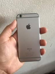 Iphone 6s novíssimo!!!