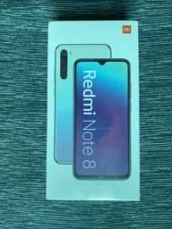 Xiaomi Redmi 8 Lacrado