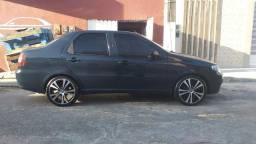 Fiat Siena 2007 - 2007