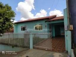 Casa em Ibiporã troca por casa em Londrina