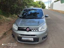 Fiat Uno 1.4 2015 Evolution - 2015