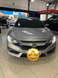 Civic TOP LINE EXTRA 30k km - 2018
