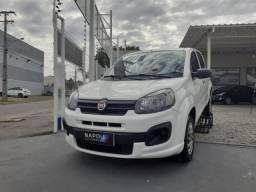 FIAT UNO 1.0 FIREFLY FLEX DRIVE 4P MANUAL - 2018