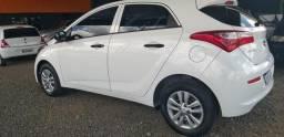 Hyundai HB20 2017 1.0 (FINANCIA) - 2017
