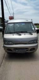 Van Hyundai H100 - 2001