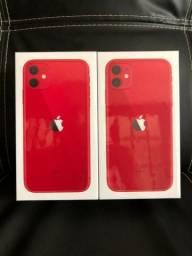 Iphone 11 64gb lacrado com nota fiscal e garantia de 1 ano