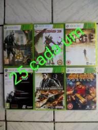 Jogos para Xbox europeu, usado comprar usado  Recife