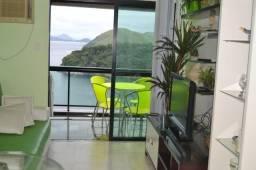 Título do anúncio: Ótimo Apartamento Locação temporada - Condomínio Porto Real Resort - Mangaratiba - RJ