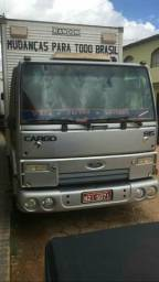Ford Cargo 815 2012 - 2012