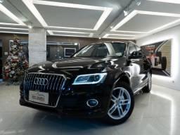 Audi Q5 2.0 Tfsi Ambiente 225cv Gasolina 2013/2014 Blindado