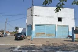 Galpão de 587,5 m² de área construída. Parque Industrial João Braz, Goiânia-GO
