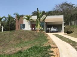 Caetano Imóveis - Casa de alto padrão em condomínio nobre!