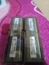 2 gb memoria ram ddr2 1x1 gb cada pente