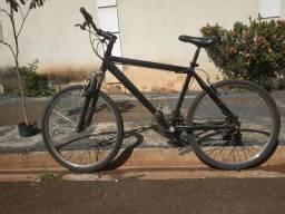 Bike quadro de Gallo, usado comprar usado  Ribeirão Preto