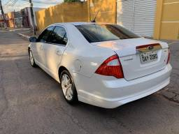 Ford Fusion 11/12