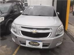 Chevrolet cobalt 1.8 mpfi lt 8v flex 4p automatico 2014