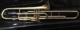Trombone Weril Sib Curto (ZERO)