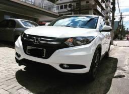 Honda HRV 2016 Branco Automático - 40 mil Km