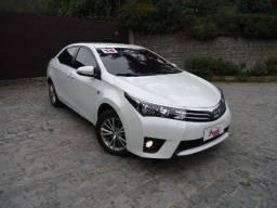 Toyota Corolla Altis 2.0 flex 16v automático - 2014/2015