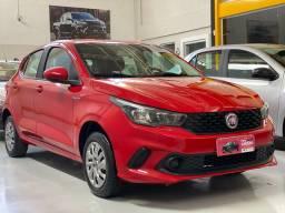 Fiat argo 18/2019 drive 1.0 completo!