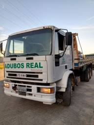 Iveco Ectector 230E24N Truck 6X2, Ano 2009
