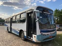 Ônibus urbano bem novo!!!