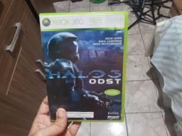 Usado, Halo 3 odst original 2 jogos novinhos comprar usado  Brasilia