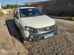 Fiat/Weekend Adventure