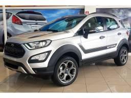 Ecosport Storm 2.0 4WD 2021