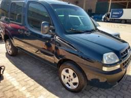 Fiat Doblô 1.8