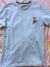 Camisa da c&a tamanho P
