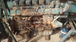 Peças Motor Sinotruck