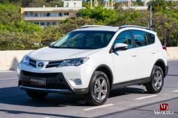 Toyota Rav4 2.0 4x2 Aut